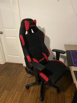 Akracing Gaming Chair for Sale in Coppell, TX