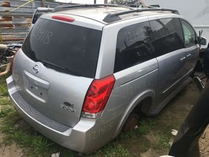 2004 Honda Quest For Parts ONLY! for Sale in Fresno, CA