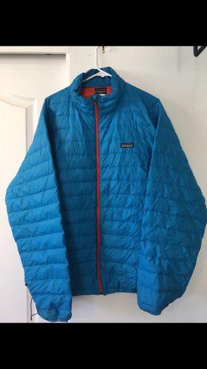 Patagonia Down Jacket for Sale in Oceanside, CA