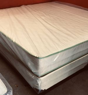 NEW MATTRESS & BOX SPRING INCLUDED for Sale in Haines City, FL