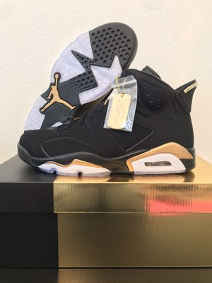 Jordan 6 Retro DMP - Size 8 for Sale in Los Angeles, CA