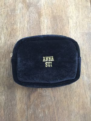 Used, Brand new Anna Sui makeup bag for Sale for sale  Newport Beach, CA