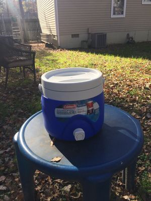 Water cooler for Sale in Richmond, VA
