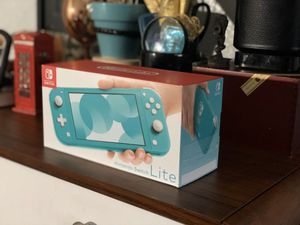 Nintendo Switch Lite for Sale in Waterford, CA