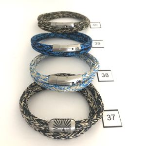 Bracelets . Leather And Rope . Clearance Collection for Sale in Miami, FL