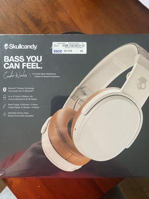 Skullcandy headphones for Sale in Vancouver, WA