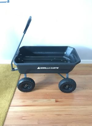 Gorilla Carts for Sale in Seattle, WA