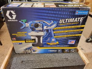 Graco Paint Sprayer for Sale in Beaverton, OR