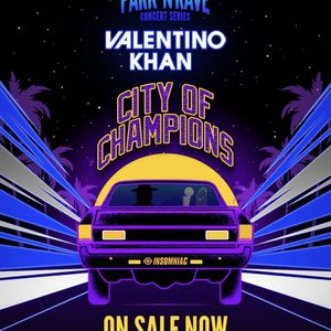 Valentino Khan for Sale in Buena Park, CA
