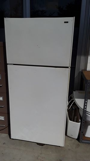 Small Hotpoint Refrigerator $40 obo for Sale in San Diego, CA