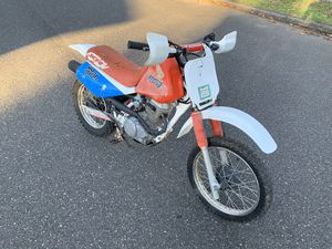 1990 Honda XR 80 Titled for Sale in Portland, OR