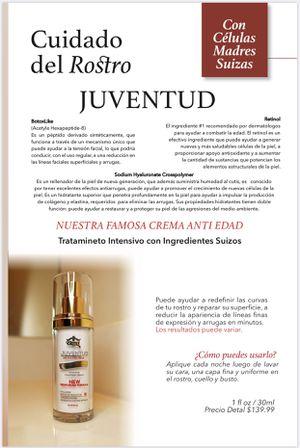Anti aging cream with Stem Cells! Crema Anti arrugas con células Madres for Sale in Compton, CA