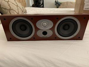Polk Audio CSI A4 Center Channel Speaker - Like New for Sale in Phoenix, AZ