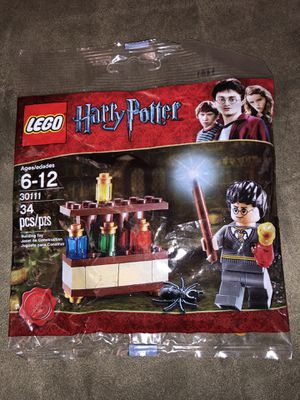 Harry Potter LEGO for Sale in Monrovia, CA