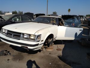 Supra Celica parts 79-81 for Sale in Lakewood, CA