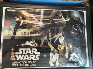 Vintage Kenner Star Wars action figures toys for Sale in New Albany, IN