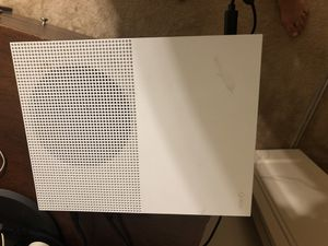 Xbox one a 500gb for Sale in Aspen Hill, MD
