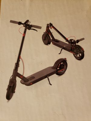 Solid tires electric scooter for Sale in Los Angeles, CA