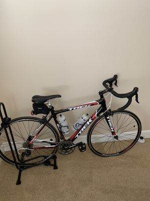 Madone Trek Road Bike for Sale in Bonney Lake, WA