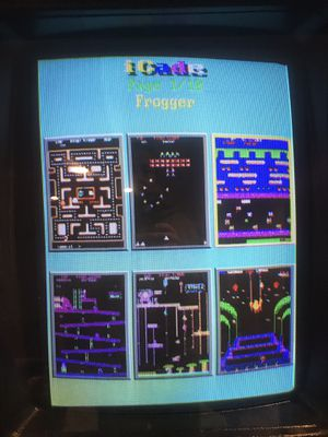 60 in 1 arcade game for Sale in Thornton, CO