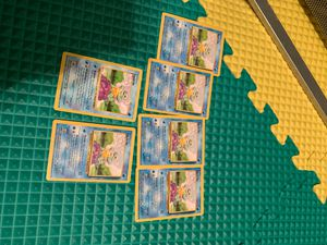 Original Squirtle (6 piece) 102 made in the world for Sale in Riverside, CA