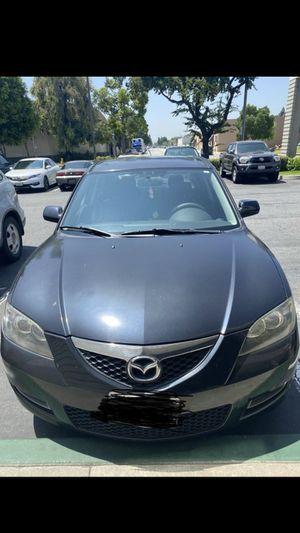 Mazda 3 for Sale in Monterey Park, CA
