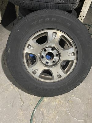 Chevy rims for Sale in Chicago, IL