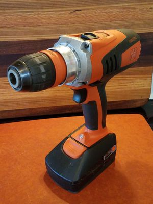 Fien 18V Cordless Drill 🇧🇪Germany🇧🇪 for Sale in Fountain Hills, AZ