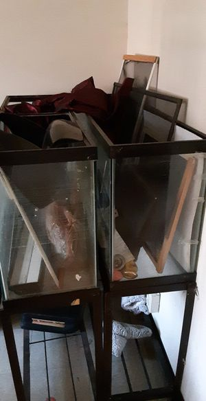 Fish tanks for Sale in Baltimore, MD