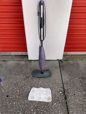 Steam mop for Sale in Tampa, FL