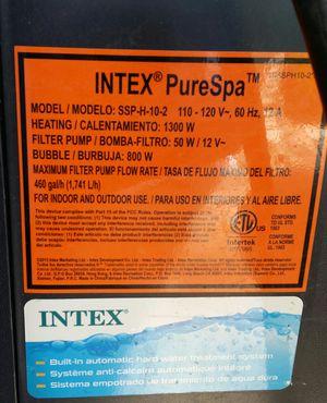 Hot tub best offer for Sale in Arlington, TX