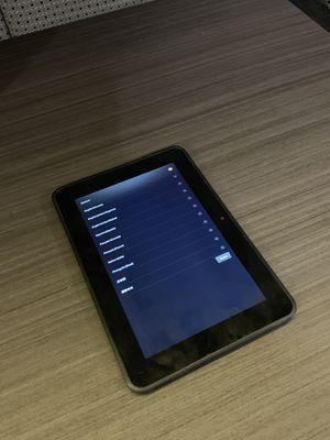Amazon Kindle Fire HD 8 for Sale in LAKE MATHEWS, CA