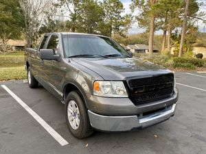 Ford F-150 xlt 2005 for Sale in Tampa, FL