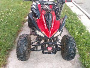 Four wheeler for Sale in Ellenwood, GA
