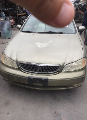 2001 infinity i30 for parts for Sale in San Diego, CA