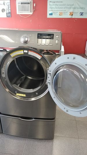 Samsung Washer and Dryer for Sale in Holiday, FL