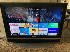 """Sylvania 37"""" LCD Tv for Sale in Kent, WA"""