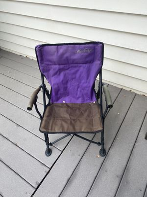 FREE kids lawn chair for Sale in Entiat, WA
