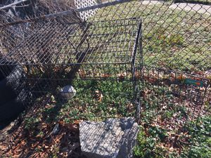 X large dog cage for Sale in Washington, DC