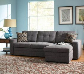 Coaster 2 Pcs Sleeper Sectional 501677 for Sale in Tampa,  FL