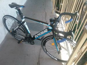 Eurobike for Sale in Canoga Park, CA