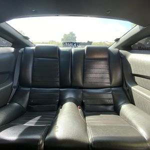 Mustang Leather Premium Seats 2010 2011 2012 2013 2014 for Sale in Hollywood, FL