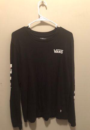 Vans Shirt for Sale in Grovetown, GA