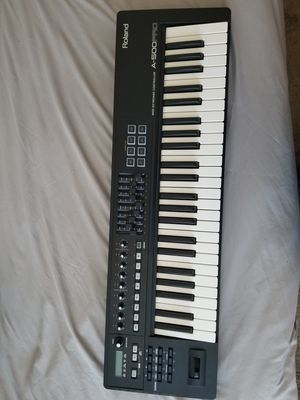 Roland a500 pro midi controller. for Sale in Alexandria, VA