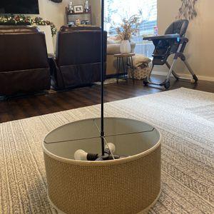 Light Fixture for Sale in Auburn, WA