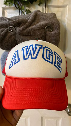 Awge Hat for Sale in Huntington Park, CA