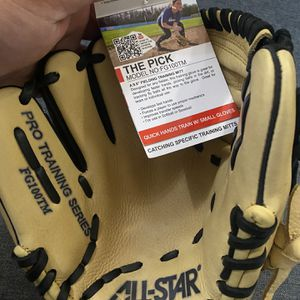 New Baseball/ Softball Glove Small for Sale in Sacramento, CA