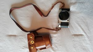 Fuji Film X-A5 Mirrorless Digital Camera for Sale in Staten Island, NY