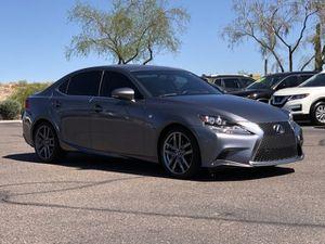 2015 Lexus IS 250 for Sale in Scottsdale, AZ