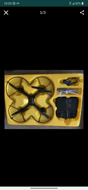 Drone works perfect for Sale in Visalia, CA